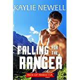 Falling for the Ranger (Men of Marietta Book 4)