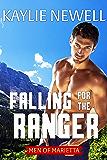 Falling for the Ranger (Men of Marietta Book 4)