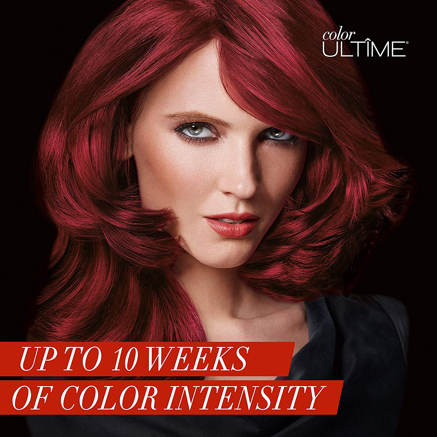 Schwarzkopf ColorUltime - Best professional hair color to cover gray