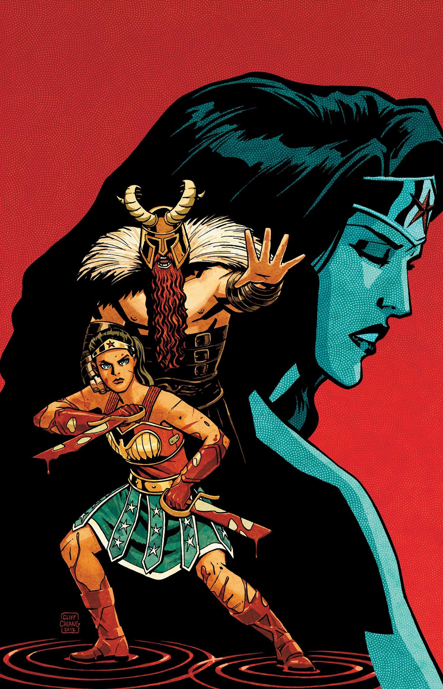 Wonder Woman #17 PDF ePub fb2 book