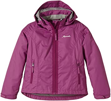 28174bbbc8 ICEPEAK Mädchen Kinderanorak Tillie Junior: Amazon.de: Sport & Freizeit