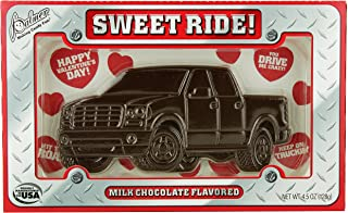 product image for Sweet Ride Milk Chocolate Truck (Sweet Ride)