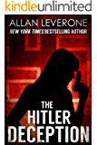 The Hitler Deception (Tracie Tanner Thrillers Book 4)