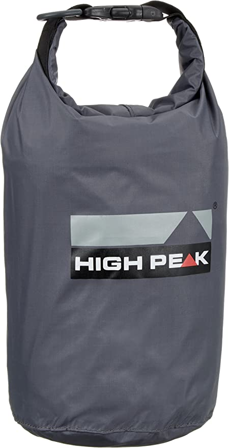 High Peak Drybag M Saco de Dormir Impermeable