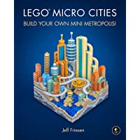 LEGO Micro Cities: Build Your Own Mini Metropolis!