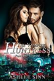 Chased: Paranormal Vampire Romance: The Vampire Huntress Series #1
