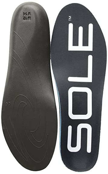 exclusive cheap sale fashion Style Sole Active Thick Footbeds - Unisex release dates cheap online reDdT7PzV