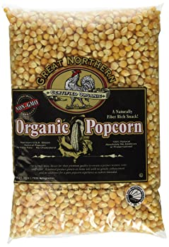 Great Northern Popcorn Organic