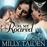 Oh, My Roared: Paranormal Dating Agency, Book 12