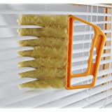 Venetian Blind Slat Cleaner - Duster Brush