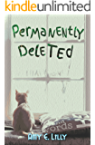 Permanently Deleted (Phee Jefferson Book 3)