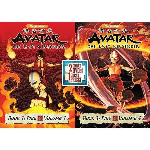 Avatar The Last Airbender Movie: Amazon.com