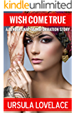 WISH COME TRUE (A Gender Swap Transformation Story)