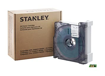 Stanley 3d impresora láser (ABS, Verde): Amazon.es: Amazon.es