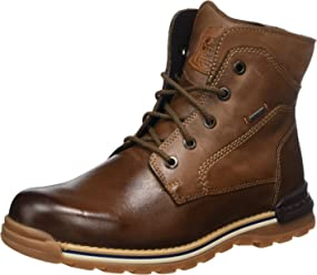 FRETZ men Herren Cooper Chukka Boots 46000d91f9