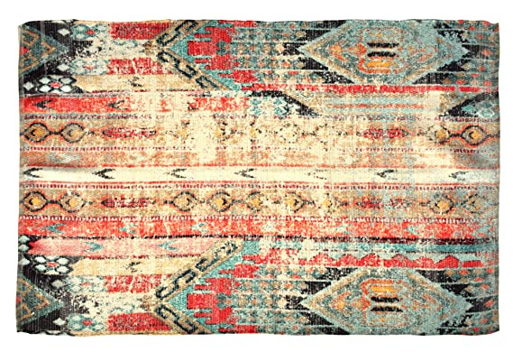 Amazon.com: HILLFAIR-Rugs-P$: Kitchen & Dining