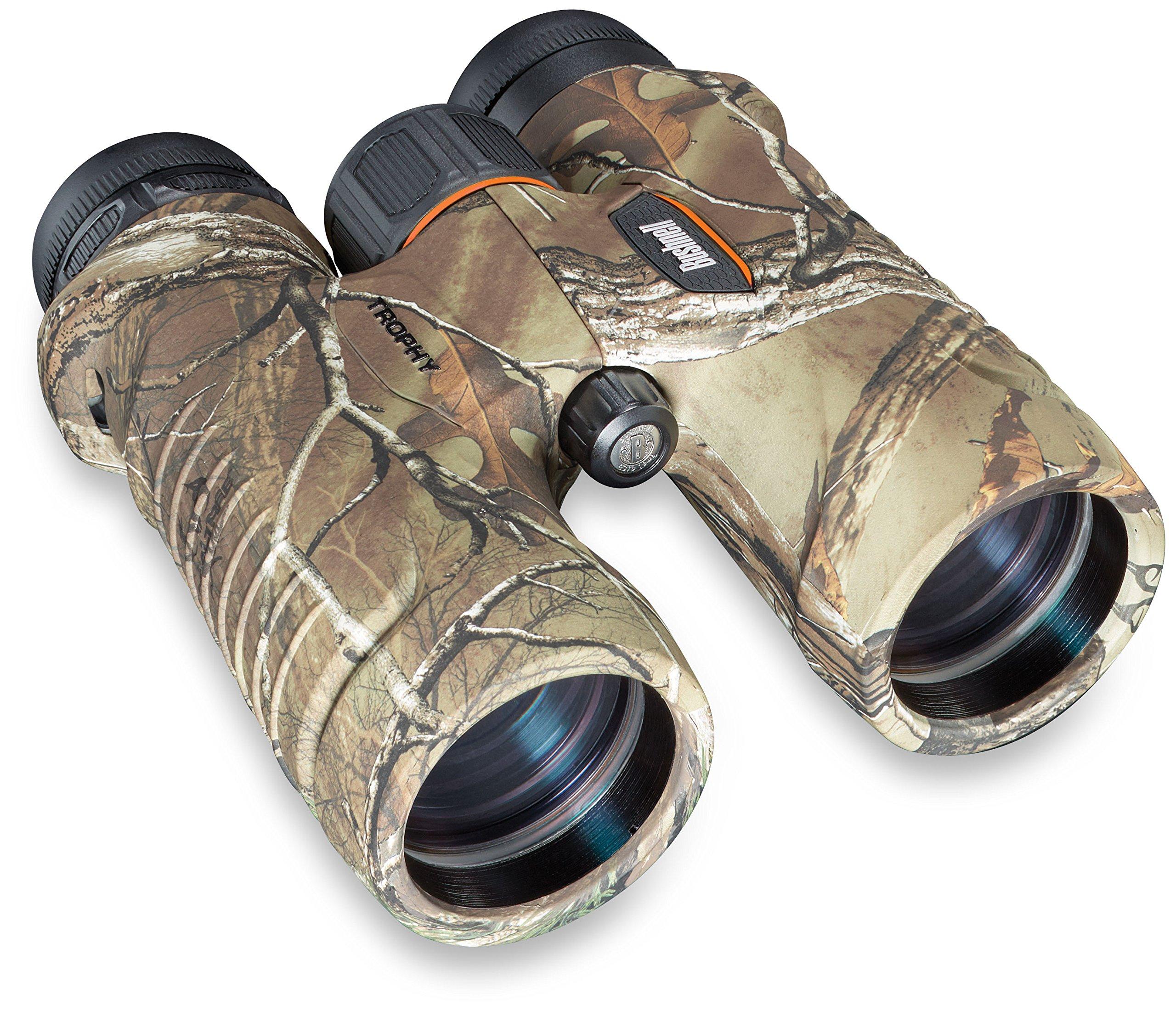 Bushnell 334211 Trophy Binocular, Realtree Xtra, 10 x 42mm by Bushnell
