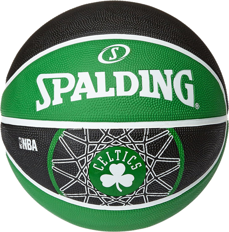 Spalding Boston Celtics Basketball-Ballon Taille 7