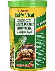 Sera Raffy Vital, mangime per tartarughe terrestri e rettili erbivori