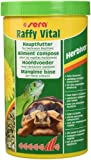 Sera Raffy Vital - Schmackhafte Kräutervielfalt für herbivore Reptilien