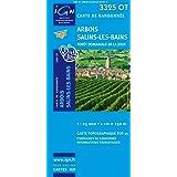 3325OT ARBOIS/SALINS-LES-BAINS