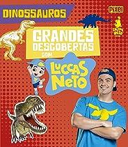 Luccas Neto Dinossauros