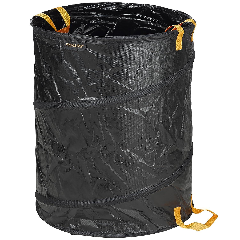 Fiskars Solid Gripper, Length: 87 cm, Black, 1015681