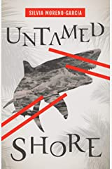 Untamed Shore Kindle Edition