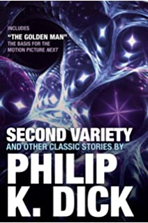 Paycheck And Other Classic Stories By Philip K  Dick: Philip