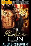 The Blackstone Lion: Blackstone Mountain Book 5
