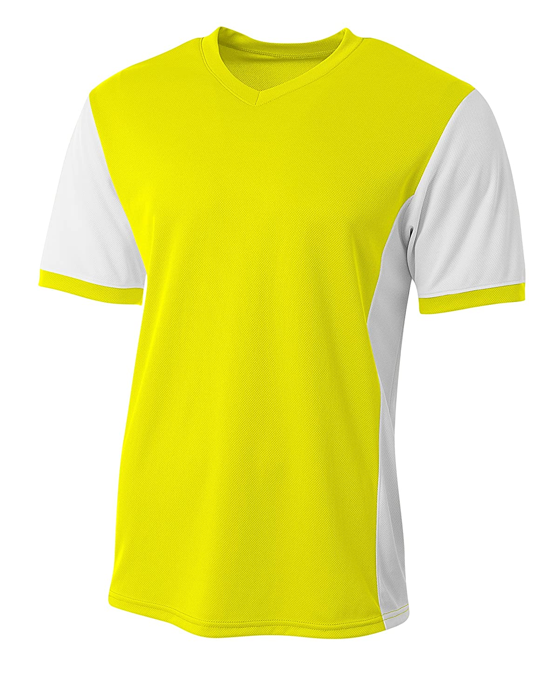 A4 Boys Premier Soccer Jersey