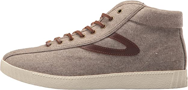 TRETORN Mens Nylitehi4 Sneaker