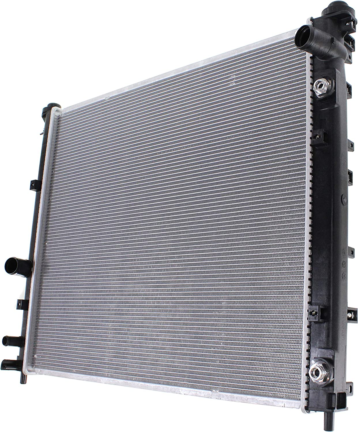 OSC Cooling Products 13108 New Radiator