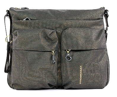 dd1400f1c5f2e Mandarina Duck MD20 Lux Crossover Noir  Amazon.de  Schuhe   Handtaschen