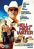 Hell Or High Water [Edizione: Regno Unito] [Italia] [DVD]