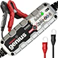 NOCO G3500EU Genius AGM et EFB, 6/12 V, 3.5 A Chargeur de batteries, Version 2