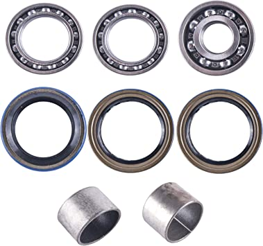 Xpedition 1999-2004 Polaris rear differential seal kit Sportsman Magnum