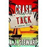 Crash Tack (Miami Jones Florida Mystery Book 5)