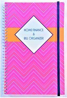 home bill organizer