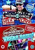 Nitro Circus - Vegas Baby / Series 1 Live (Double Pack) [DVD] [2011]