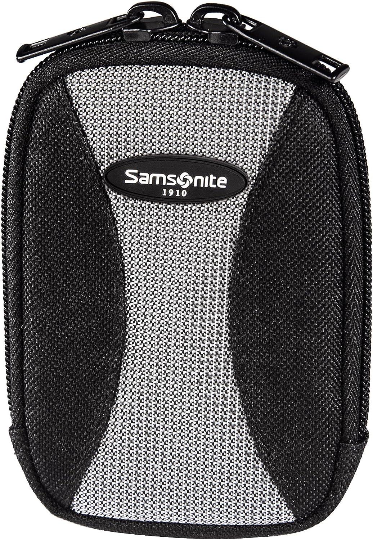 Samsonite Safaga Df 13 Kameratasche Schwarz Grau Kamera