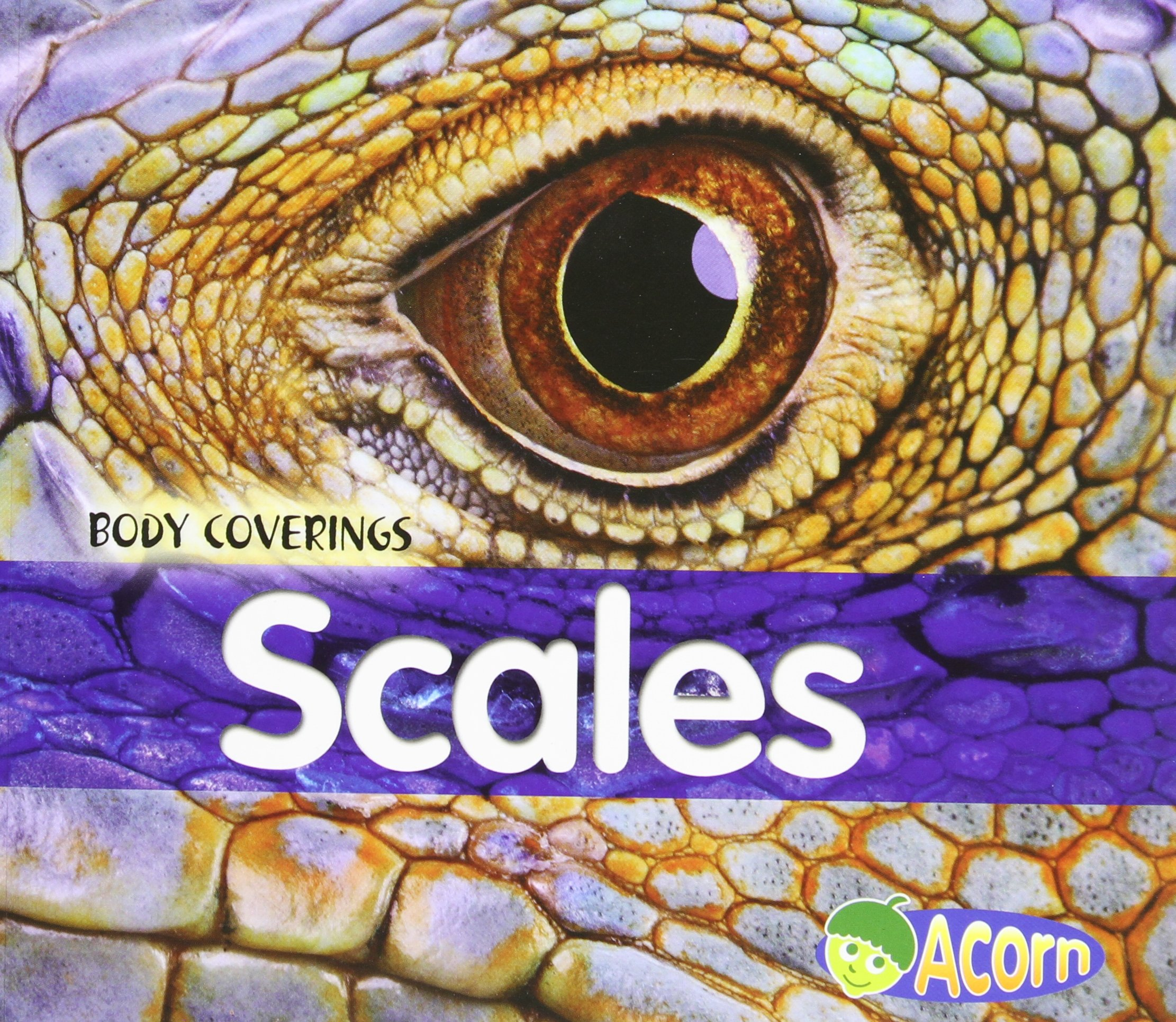 Scales (Body Coverings) ebook