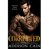 Corrupted (Alpha's Claim Book 5)