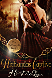 Highlander's Captive, The McDougalls, Book 1: The McDougalls
