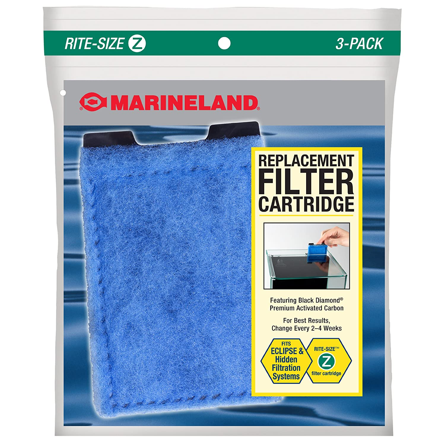 MarineLand Rite-Size Cartridge