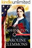 Patience: Bride Of Washington (American Mail Order Brides Series Book 42)