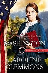 Patience: Bride Of Washington (American Mail Order Brides Series Book 42) Kindle Edition