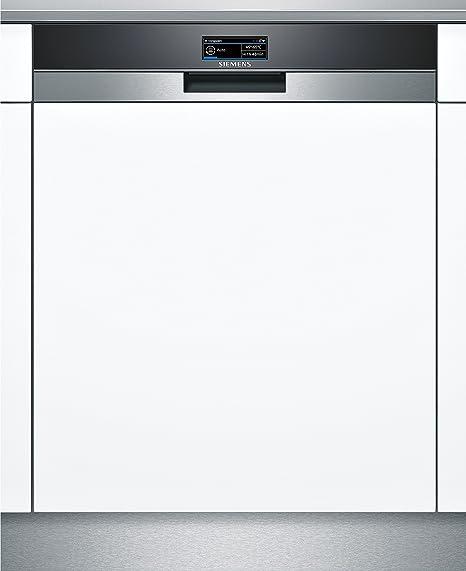 Siemens SN578S26TE Semi-incorporado 13espacios Acero ...