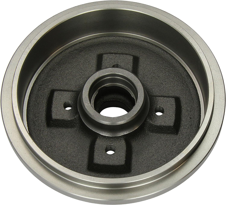 MAPCO 35706 Bremstrommel