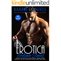 Erotica Bedtime Stories: 40 Books Explicit Forced Rough Short Stories Collection - Hotwife, Menage Romance, Bicurious, Daddy, Virgin & More... (English Edition)